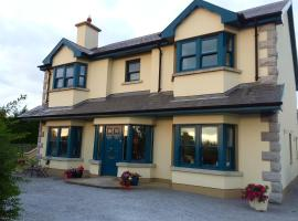Carriglea, hotel near St. Erc's Well, Listowel