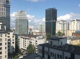 Wola Stay, hostel in Warsaw