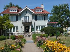 Hanover House Bed and Breakfast, vacation rental in Niagara Falls