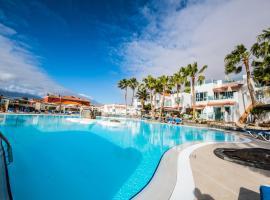 Bahia Calma Beach – apartament w mieście Costa Calma