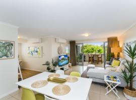 City Stadium Apartment on the riverfront, apartment in Townsville