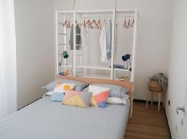Casa Marinin, appartamento a Sestri Levante