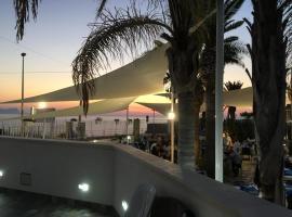 La Ruota B&B, hotel in zona Aeroporto di Palermo Falcone-Borsellino - PMO,
