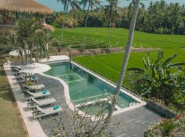 Coco Verde Bali Resort, hotel near Tanah Lot Temple, Tanah Lot