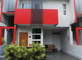 Wisma Andany, self catering accommodation in Jepara