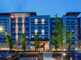 Best Western Plus Cranberry-Pittsburgh North, hotel in Cranberry Township