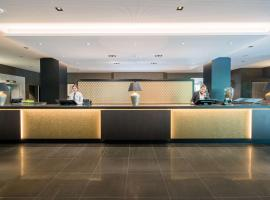 Best Western Premier Central Hotel Leonhard, hotel in Feldkirch
