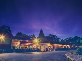 Archibald Hotel, hotel in Kurrajong