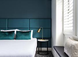 Avoca Lodge, hotel in Sydney Eastern Suburbs, Sydney
