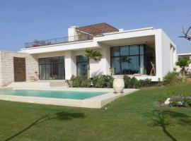 La fiancée du vent, villa in Essaouira