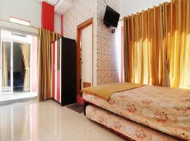 Homestay Setiabudi, hotel in Bandung