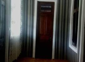 Champion, hotel in Martvili
