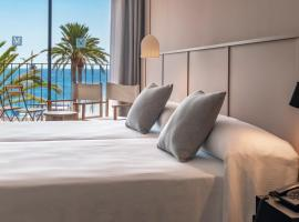 GHT Miratge - Only Adults (+16), hotel in Lloret de Mar