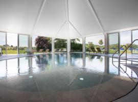 Mercure Luxembourg Kikuoka Golf & Spa, Hotel in der Nähe von: Kikuoka Country Club, Canach