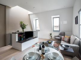 Mirabilis Apartments - Bayham Street, appartement in Londen