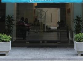 B RESIDENCE, Hotel in Beirut