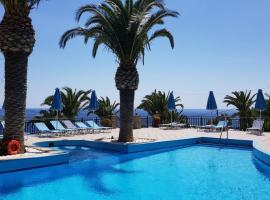 Apartments Souda Bay, hotel in Plakias
