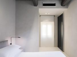 Hotel Scenario, hotel in Rome