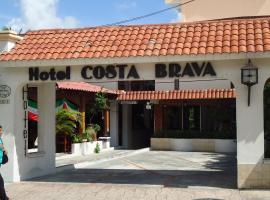 Hotel Cozumel Costa Brava, hotel in Cozumel