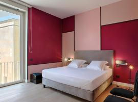 Casa Pacifico Napoli, bed and breakfast a Nàpols