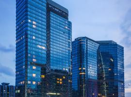 Fraser Suites Guangzhou, apartment in Guangzhou