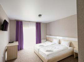 Pansionat Bogema, hotel in Truskavets