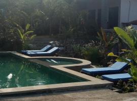 Pier26 Bali Homestay, hotel near Pandawa Beach, Nusa Dua