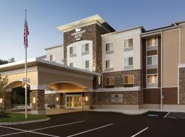 Homewood Suites By Hilton Augusta, Hotel in Augusta