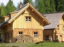 Schermerhütten, Hotel in der Nähe von: Mitterstein, Tauplitzalm