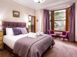 Highfield House, pet-friendly hotel in Ambleside