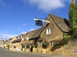 Eight Bells Inn, inn in Chipping Campden