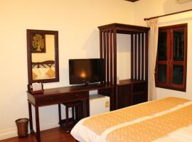 Luang Prabang Legend Hotel, hotel in Luang Prabang