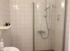 Lilla Hotellet, hotel in Lund