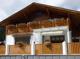 Pension Dagmar Tauplitz, Hotel in der Nähe von: Der Kulm, Tauplitz