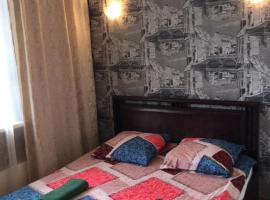 Апартаменты на Усольцева 26/2, apartment in Surgut
