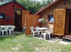 Cichy Zakątek Junoszyno, campground in Junoszyno