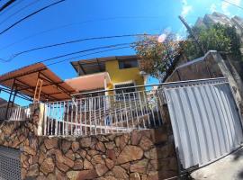 Friends & Hostels, hostel em Belo Horizonte