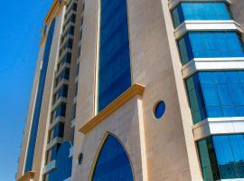 Century Hotel Doha, hotel near Al Bidda Park, Doha