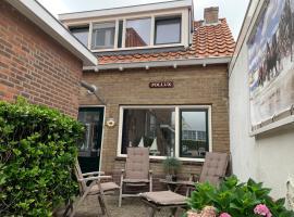 Pollux bij Vuurtoren en strand, villa in Noordwijk aan Zee