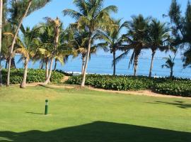 Beachfront Condo, Great Place to Stay!, hotel in Rio Grande