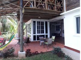 Hotel y Restaurante Casa Escondida
