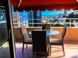 The Paradise Monac'Home, hotel near Monte-Carlo Golf Club, Monte Carlo