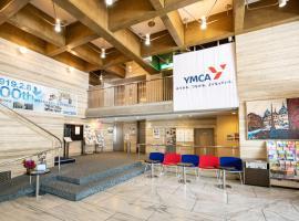 YMCA アジア青少年センター、東京にある東京ドームの周辺ホテル