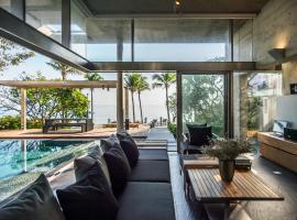 Sunsky Villa Huahin บ้านพักในหัวหิน