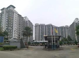 Pd Marina Resort, apartment in Port Dickson