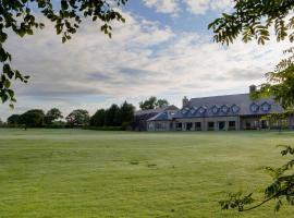 Best Western Preston Garstang Country Hotel and Golf Club, hotel near Ashton with Stodday, Garstang