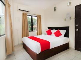 OYO 474 Hotel 91, hotel in Kajang