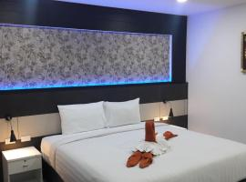 Heaven Apartments, serviced apartment in Patong Beach
