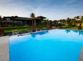 OYO 1320 Green Orry Inn, hotel in Tetebatu