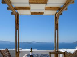 Ianthe Apartments & Villa, appartement à Oia